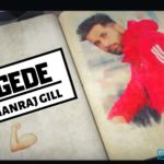 7 gede lyrics, 7 gede Song lyrics, 7 gede lyrics Amanraj Gill, 7 gede lyrics in hindi, 7 gede lyrics in Haryanavi